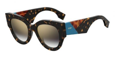Fendi Facets FF 0264/S 086FQ