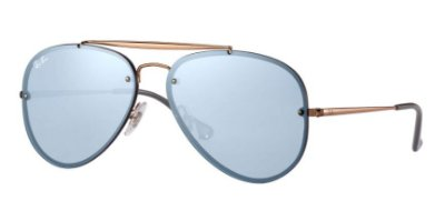 Ray Ban Blaze Aviador RB3584N 9053/1U
