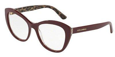 Dolce & Gabbana DG3284 3156