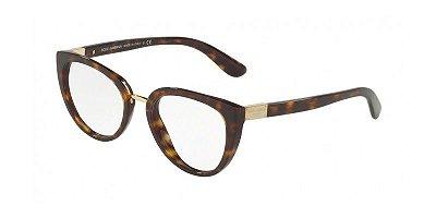 Dolce & Gabbana DG3262 502