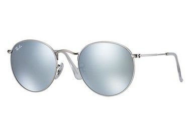 Ray Ban Round RB3447L 019/30 - GRANDE