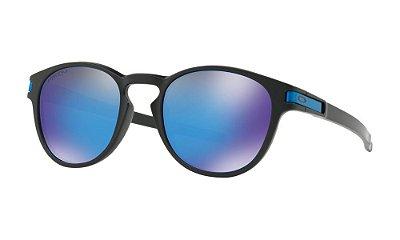 Oakley Latch Prizm Sapphire OO9265-30