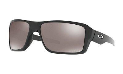 Oakley Double Edge Prizm Black Polarizado OO9360-08