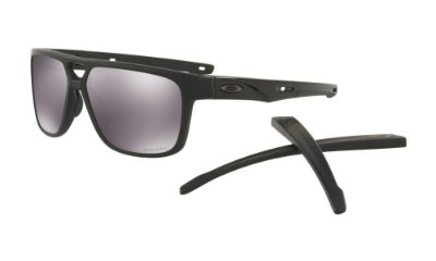 Oakley Crossrange Patch Prizm Black OO9383-06