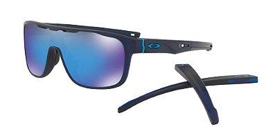 Oakley Crossrange Shield Prizm Sapphire OO9387-05