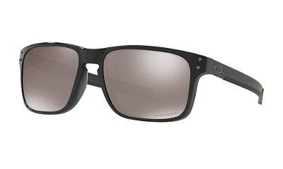 Oakley Holbrook Mix Prizm Black Polarizado OO9384-06
