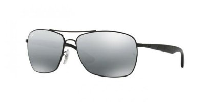 Ray Ban RB3531L 006/88