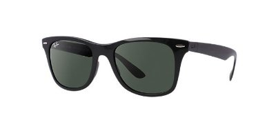 Ray Ban Wayfarer Liteforce RB4195