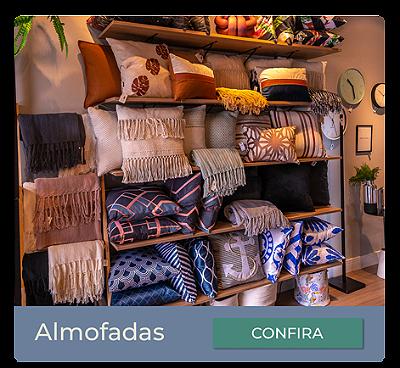 LDE - Almofadas