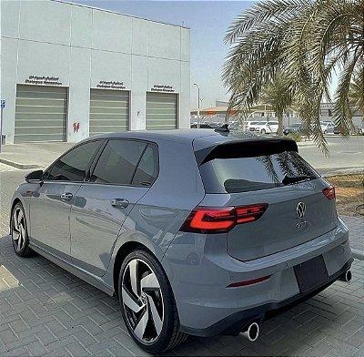 Aerofolio VW Golf TSi modelo GTS
