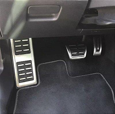 Pedaleira Automática Linha Volkswagen e Audi