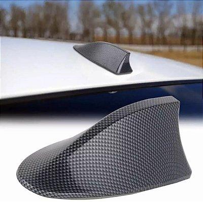 Antena Shark Modelo Carbono Funcional