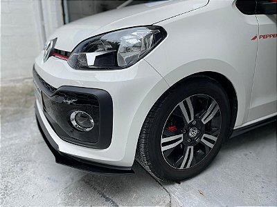 Frontlip VW UP modelo Aba Reta GTI