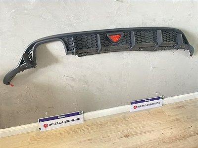 Difusor GTS com Brakelight e Barbatanas Instacarsonline