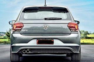 Kit Completo para transformar seu VW Polo TSI em GTS