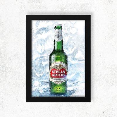 Quadro - Bar Petisco Cerveja Barzinho Bar Decoração