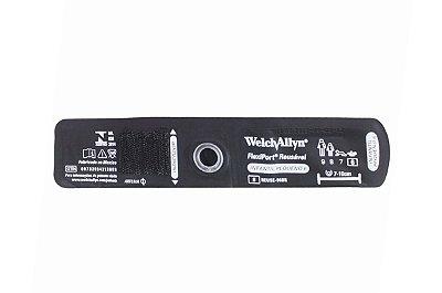 Braçadeira Welch Allyn Infantil Pequena Reusável FlexiPort 06