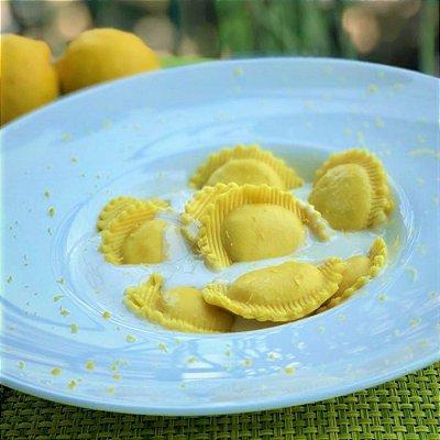 Sorrentini (amarelo) de Limão Siciliano 1kg