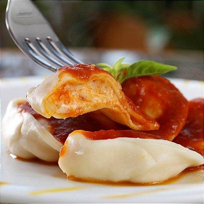 Tortellone de Peperone e Mussarela 1kg