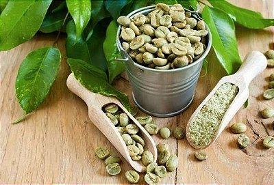 Café Verde em pó - 150g