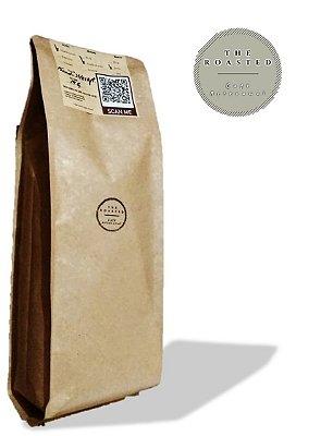 Café Arábica Silver (torrado e moído) - 500g