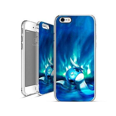 POKÉMON - Dratini - 1|  apple - motorola - samsung - sony - asus - lg | capa de celular