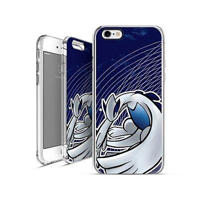 POKÉMON  -  Lugia 001 |  apple - motorola - samsung - sony - asus - lg | capa de celular