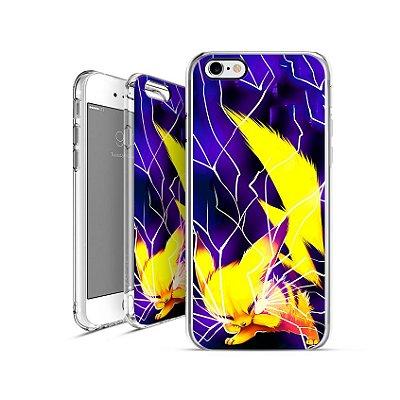 POKÉMON Pikachu 00001  |  apple - motorola - samsung - sony - asus - lg | capa de celular