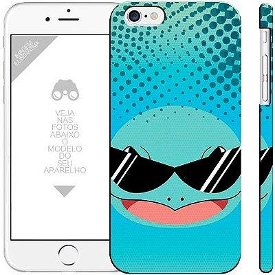 POKÉMON - Squirtle 0003  |  apple - motorola - samsung - sony - asus - lg | capa de celular