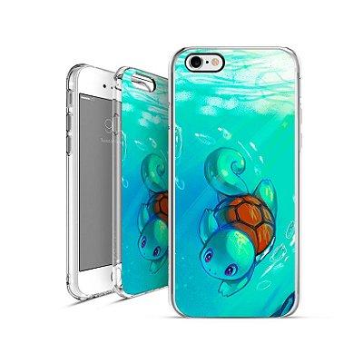 POKÉMON - Squirtle 0001  |  apple - motorola - samsung - sony - asus - lg | capa de celular