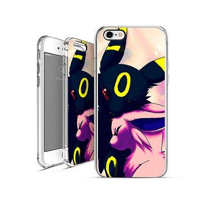 POKÉMON - umbreon-e-espeon|apple - motorola - samsung - sony - asus - lg |capa de celular