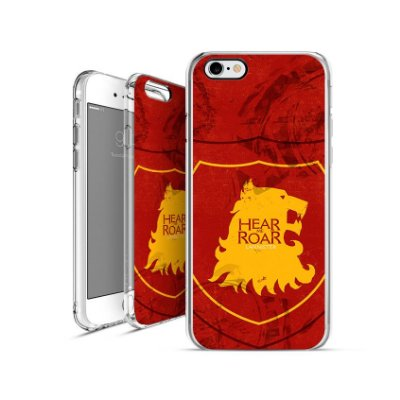 GAME OF THRONES casa-lannister| apple - motorola - samsung - sony - asus - lg|capa de celular