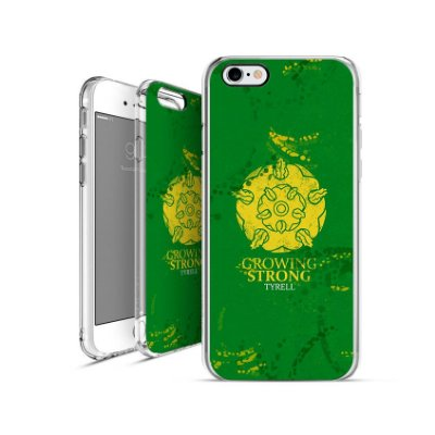 GAME OF THRONES casa-tyrell| apple - motorola - samsung - sony - asus - lg|capa de celular