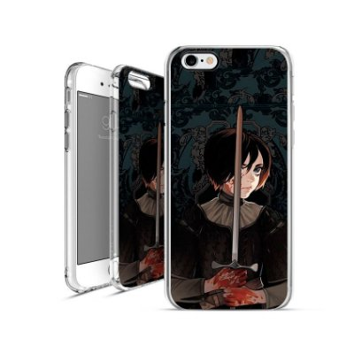 GAME OF THRONES arya-stark | apple - motorola - samsung - sony - asus - lg|capa de celular