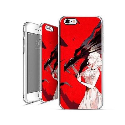 GAME OF THRONES Daenerys-Targaryen 2| apple - motorola - samsung - sony - asus - lg|capa de celular