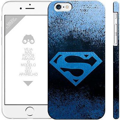 SUPERMAN 101 | apple - motorola - samsung - sony - asus - lg | capa de celular