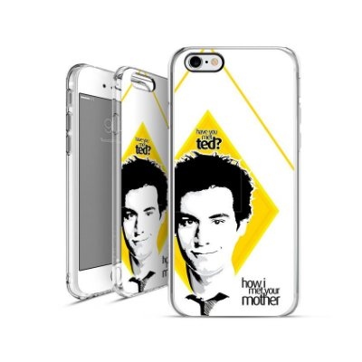 HOW I MET YOUR MOTHER 2 | apple - motorola - samsung -  sony - asus - lg | capa de celular