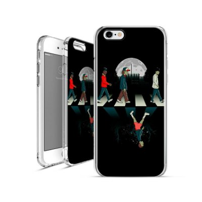 STRANGER THINGS 3 | apple - motorola - samsung -  sony - asus - lg | capa de celular