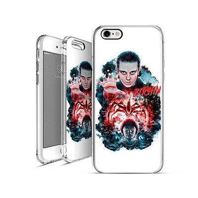STRANGER THINGS 6 | apple - motorola - samsung -  sony - asus - lg | capa de celular