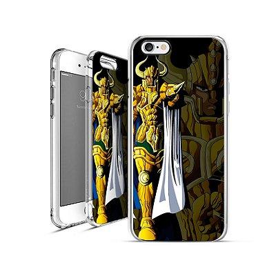 CAVALEIROS DOS ZODÍACOS aldebaran |apple - motorola - samsung - sony - asus - lg |capa de celular