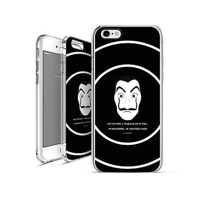 La casa de papel 6 (séries) | apple - motorola - samsung - sony - asus - lg|capa de celular