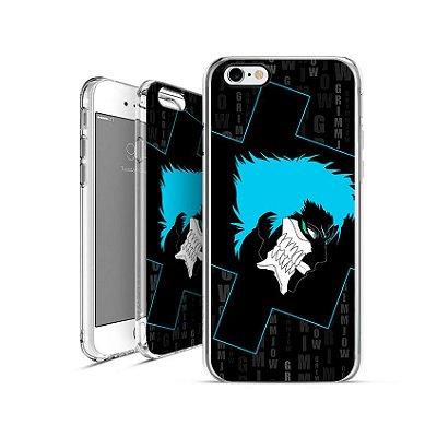 BLEACH 13   apple - motorola - samsung - sony - asus - lg   capa de celular