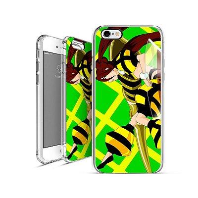 BLEACH 15   apple - motorola - samsung - sony - asus - lg   capa de celular