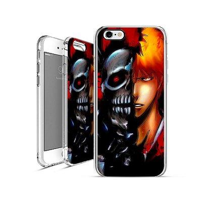 BLEACH  26   apple - motorola - samsung - sony - asus - lg   capa de celular