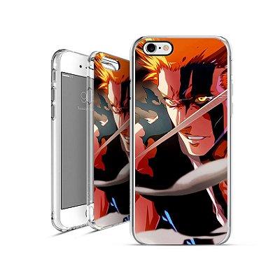 BLEACH  23   apple - motorola - samsung - sony - asus - lg   capa de celular