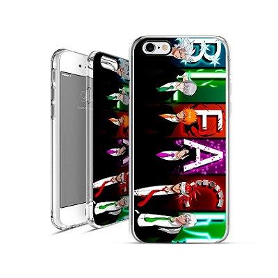 BLEACH  19   apple - motorola - samsung - sony - asus - lg   capa de celular