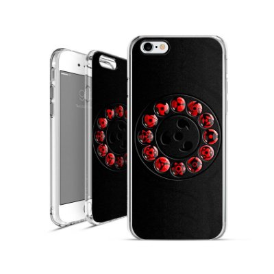NARUTO 17|  apple - motorola - samsung - sony - asus - lg | capa de celular