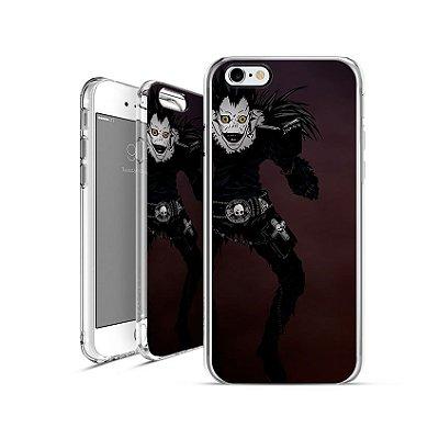 DEATH NOTE 11 | apple - motorola - samsung - sony - asus - lg | capa de celular