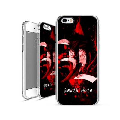 DEATH NOTE 19| apple - motorola - samsung - sony - asus - lg | capa de celular