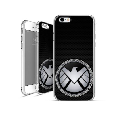 AGENTS OF SHIELD (séries) | apple - motorola - samsung - sony - asus - lg|capa de celular